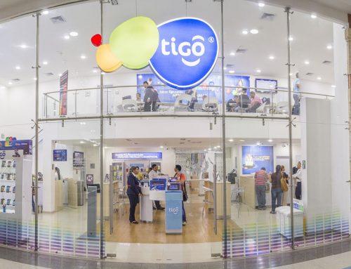 Tigo Ocean Mall
