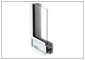 detalle ventana corrediza es 2000 - 3